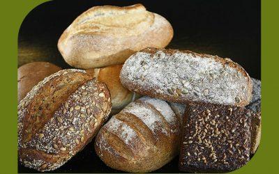 Brood en de alternatieven