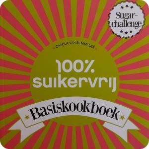 Suikervrij Basiskookboek