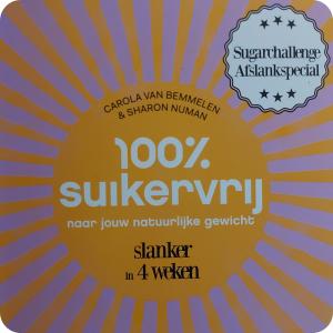 Suikervrij Slanker
