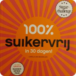 Suikervrij 30 dagen