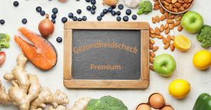 Gezondheidscheck premium